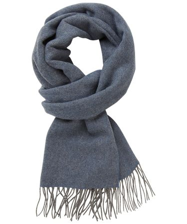 SCARF WOVEN JEANS