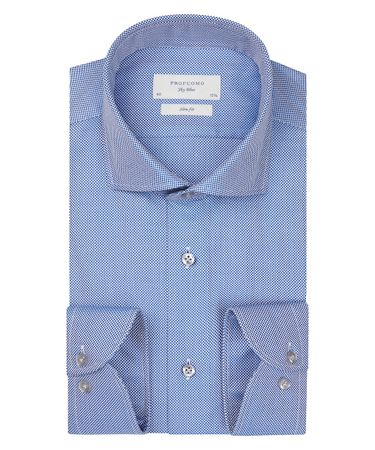 SHIRT CUTAWAY SC SF ROYAL