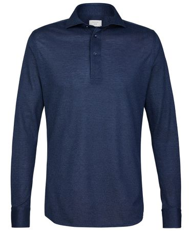 SHIRT POLO CAMICE SC SF NAVY
