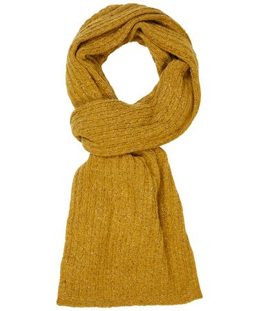 SCARF KNITTED MAIS