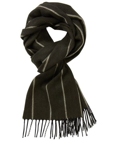SCARF WOVEN ARMY