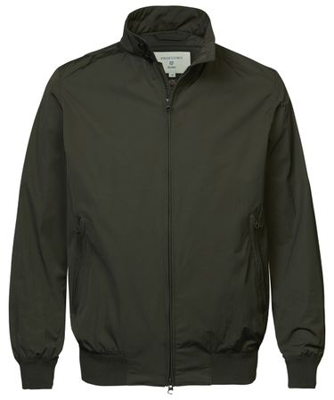 Army drizzler jacket
