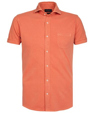 SHIRT X CUTAWAY SSF SS ORANGE