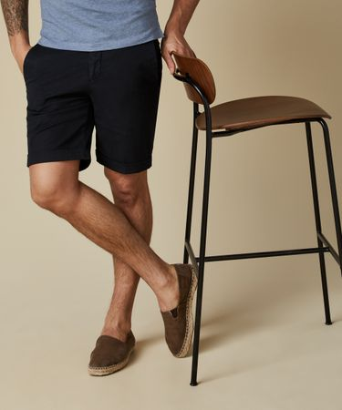 SHORT CHINO COTELEE GD NAVY