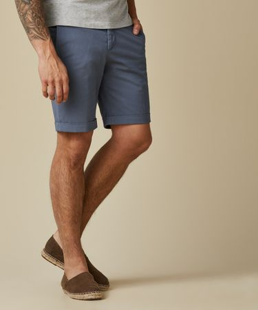 SHORT CHINO COTELEE GD DENIM
