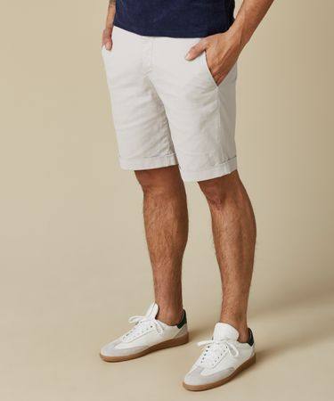 SHORT CHINO COTELEE GD SAND